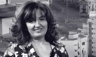 Delia Budurca